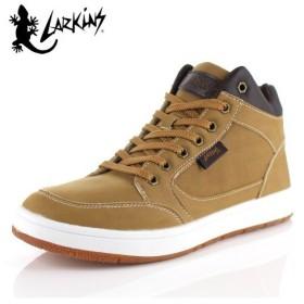 メンズ ブーツ ラーキンス LARKINS L-6642 WHEET カジュアルブーツ 靴 防水 防滑 ウィート
