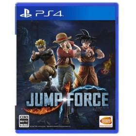 SCEJUMP FORCE【PS4】PLJS36046