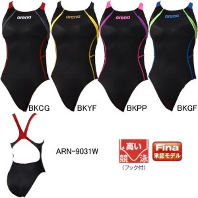 ac5fc2362869e8 アリーナ(ARENA) 女性用 競泳水着 X-PYTHON2 ウィメンズリミック ARN-9031W