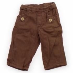 【ハッカ/HAKKA】ハーフパンツ 80サイズ 男の子【USED子供服・ベビー服】(332059)