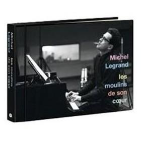 Michel Legrand Les Moulins de Son Coeur CD