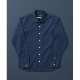アーバンリサーチ トーマスメイソンレギュラーシャツ メンズ NAVY S 【URBAN RESEARCH】