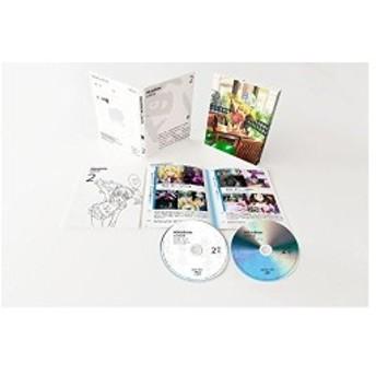 アクエリオンロゴス Vol.2 (Blu-ray) 中古