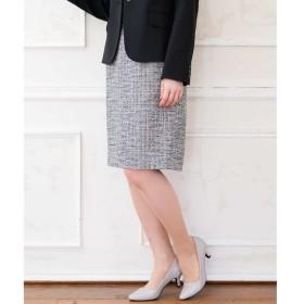 [マルイ] 【セットアップ対応】ツィードスカート[WEB限定サイズ]/アー・ヴェ・ヴェ(a.v.v)
