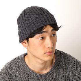[マルイ]【セール】【RACAL】別注Standard Knit CAP/ナノ・ユニバース(メンズ)(nano universe)