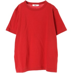 【6,000円(税込)以上のお買物で全国送料無料。】オーガニック超長綿Tシャツ