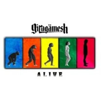 ALIVE(DVD付)(初回生産限定盤) 新品