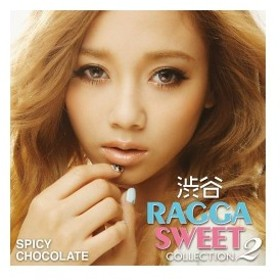 渋谷 RAGGA SWEET COLLECTION 2 新品