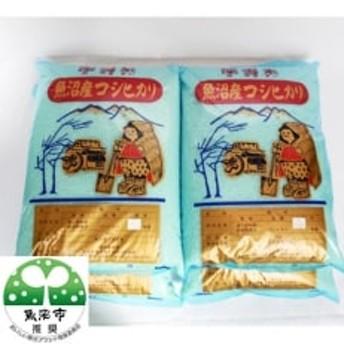 【平成30年産】真砂屋 魚沼産コシヒカリ 20kg