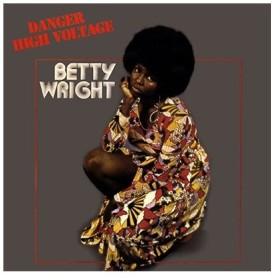 Betty Wright デンジャー・ハイ・ヴォルテージ<期間限定価格盤> CD