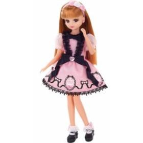 リカちゃん お人形 LD-10 すてきなリカちゃん   おすすめ 誕生日プレゼント ギフト おもちゃ