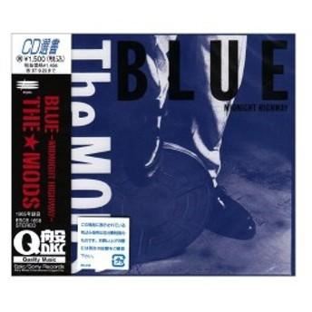 BLUE-MIDNIGHT HIGHWAY 新品