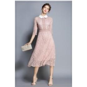 格安 結婚式 ドレス お呼ばれ ワンピース 20代 30代 40代 パーティードレス 二次会 大きいサイズ 親族 演奏会