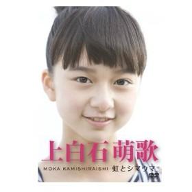 上白石萌歌 ~虹とシマウマ~ (DVD) 新品