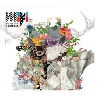 Bondage Heart-Remixes( ボンデージ・ハート- リミキシーズ) 新品