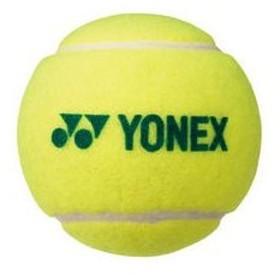 YONEX/ヨネックス  マッスルパワーボール40TMP40(ドットグリーン)