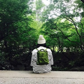 [マルイ] Re-Kanken Mini 正規品/フェールラーベン(FJALLRAVEN )