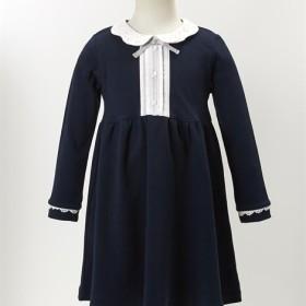【卒園式。入学式】フォーマルワンピース(女の子 ベビー服 子供服) キッズフォーマル