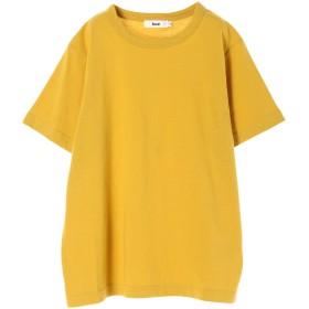 【5,000円以上お買物で送料無料】オーガニック超長綿Tシャツ