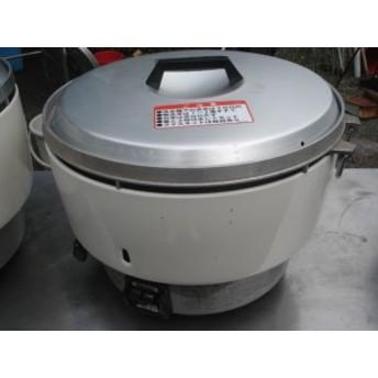 USED!!調理機器★リンナイ ガス炊飯器 RR-40S1 2012年式 ★炊飯・ベーカリー★