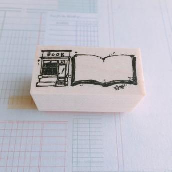 のんららスタンプ/book枠/no, st-1040●nonnlala