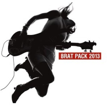 BRAT PACK 2013 新品