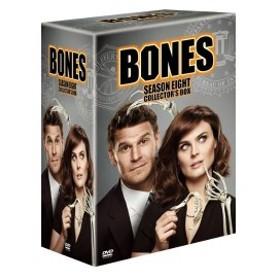 BONES ―骨は語る― シーズン8 (DVD) 中古
