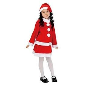 3d0123b74aaa7 サンタワンピース あったか子供服  通販 LINEポイント最大1.0%GET ...
