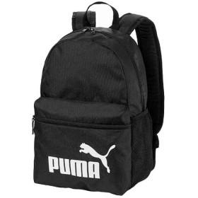 プーマ(PUMA) プーマ フェイズ バックパック プーマブラック 075487 01 リュックサック スポーツバッグ カバン