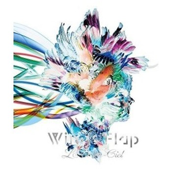 Wings Flap(初回生産限定盤)(Blu-ray Disc付) 新品