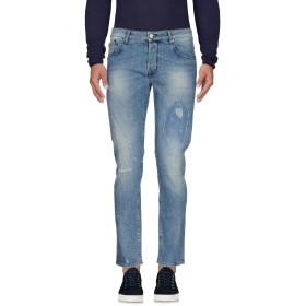 《セール開催中》PT05 メンズ ジーンズ ブルー 32 コットン 98% / ポリウレタン 2%
