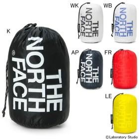 ザ・ノース・フェイス アウトドアバッグ スタッフバッグ 防水バッグ パーテックススタッフバッグ2L Pertex Stuff Bag 2L THE NORTH FACE NM91653