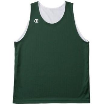 Champion(チャンピオン) リバーシブルタンクトップ REVERSIBLE TANK バスケット Tシャツ CBR2300-G メンズ