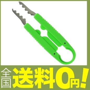 ガーデンヘルパー 草抜きピンセット KP-1