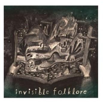 Invisible Folklore 新品