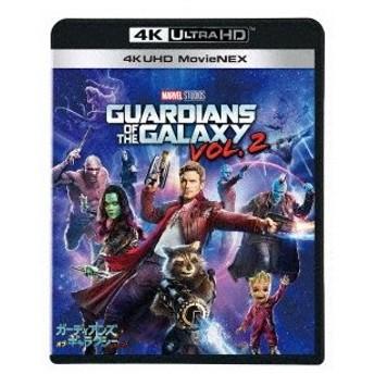 ガーディアンズ・オブ・ギャラクシー:リミックス 4K UHD MovieNEX(.. / クリス・プラット (4K ULTRA HD)