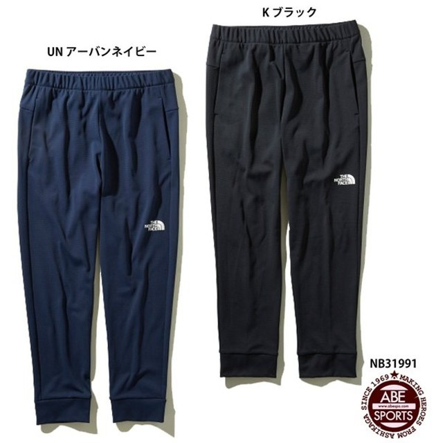 49194ba7241dd 【THE NORTH FACE】Anytime Jersey Jogger PAnts エニータイムジャージージョガーパンツ/OUTDOOR