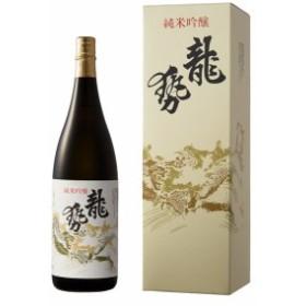 日本酒 藤井酒造 龍勢 白ラベル 純米吟醸 1800ml 広島