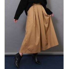 アナップ(ANAP)/ツイルタックロングスカート