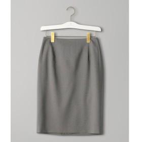 UNITED ARROWS / ユナイテッドアローズ UPCB CERRUTI ピンストライプ タイトスカート