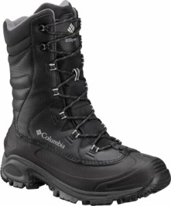 コロンビア ブーツ シューズ Black/ メンズ 【Columbia Bugaboot III XTM Hiking Boot】 靴 Columbia Grey