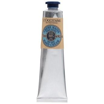ロクシタン シア ハンドクリーム 75ml L'OCCITANE LOCCITANE 【あすつく】
