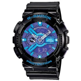 G-SHOCK CASIO カシオ Gショック 腕時計 ウォッチ メンズ HyperColors GA-110HC-1AJF 国内正規モデル
