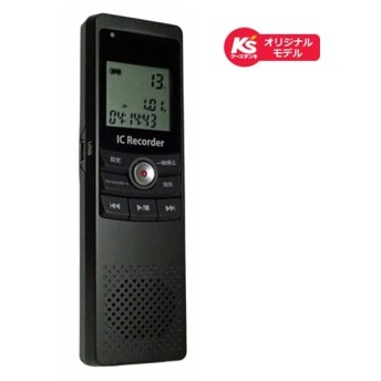 WINTECH デジタルボイスレコーダー VR-K1