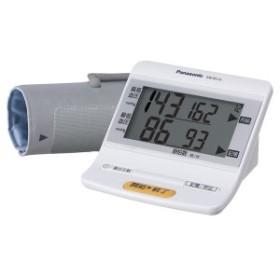 パナソニック 上腕血圧計 (EW-BU16-W)