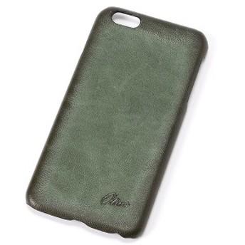 オティアス(Otias)/アンティーク合皮アドバン加工iPhone6 Plusケース