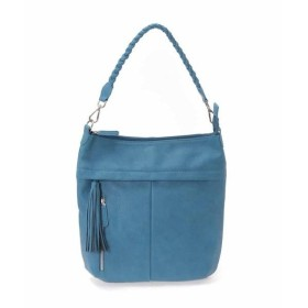 MK MICHEL KLEIN BAG / エムケーミッシェルクランバッグ 【2WAY】  メッシュハンドルデザインバッグ