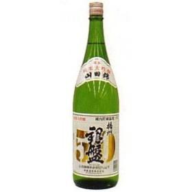 銀盤酒造 銀盤 純米大吟醸 播州50 1800ml瓶【日本酒】【お酒】