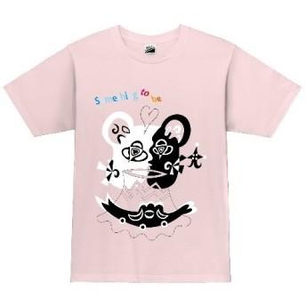 噴火ベアー Tシャツ
