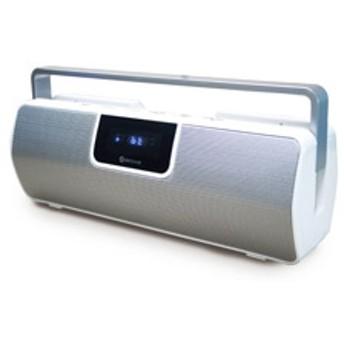 ブルートゥーススピーカー FMワイド付 FBT-5 [Bluetooth対応 /防滴]